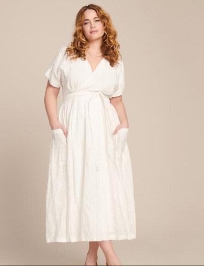 Mara Hoffman Ingrid Dress