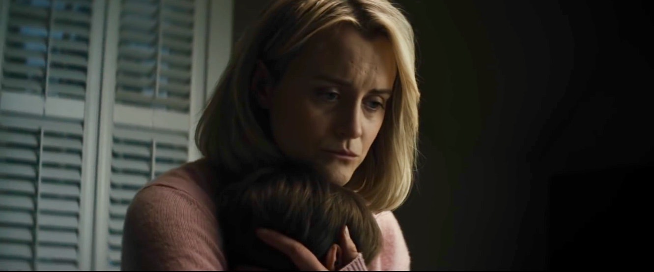 The Prodigy' Trailer Shows Taylor Schilling As A Protective Mom In The  Creepy New Thriller — VIDEO