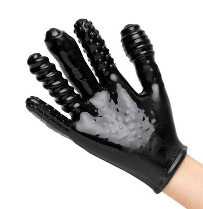Oxballs Fingers Textured Glove
