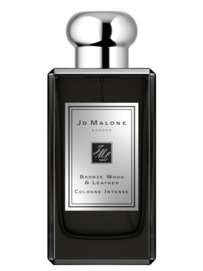Jo Malone London Bronze Wood and Leather Cologne