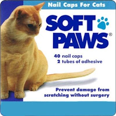 Cat Nail Caps