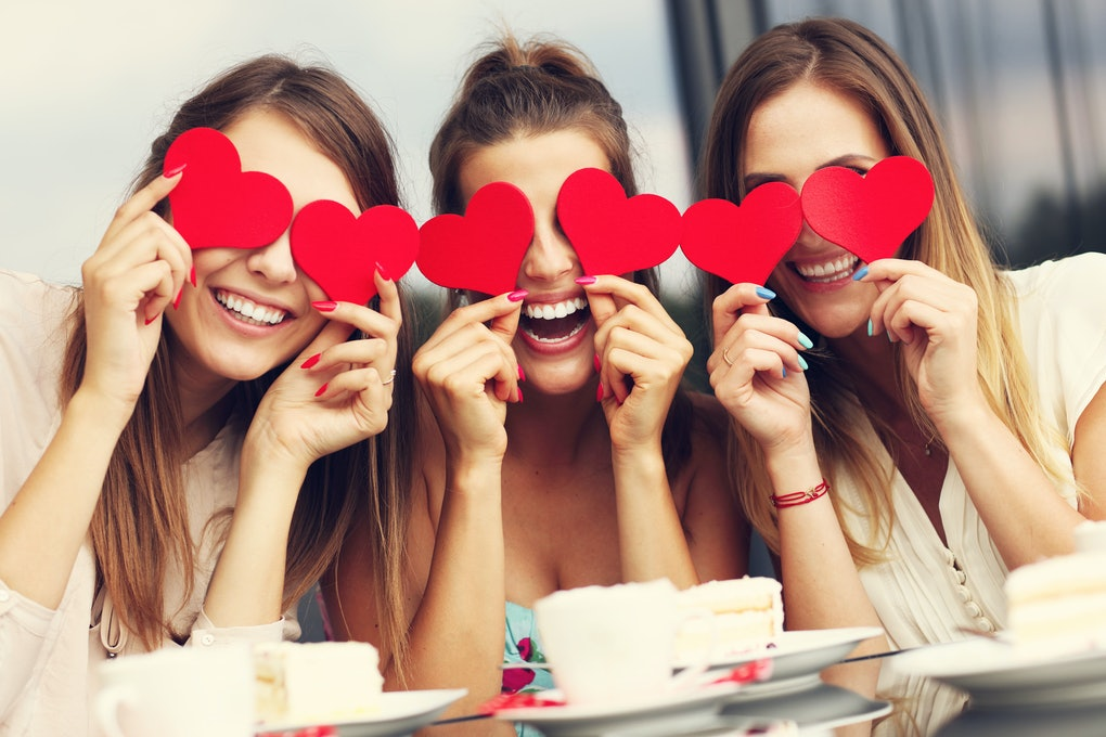 6 Day Trips To Take On Galentine S Day 2019 Because Your Girls Are