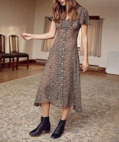 The Daisy Dress