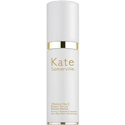 Kate Somerville +Retinol Vita C Power Serum Firming + Brightening Treatment