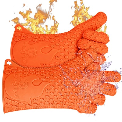 Jolly Green Products BBQ Oven Gloves