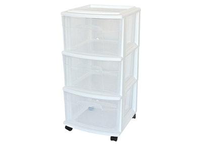 3 Drawer Medium Cart - Room Essentials™