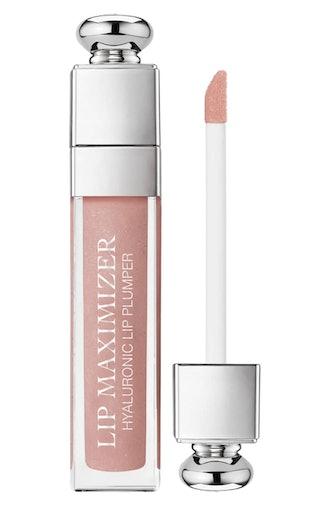 Dior Addict Lip Maximizer In 013 Beige Sunrise/Glow