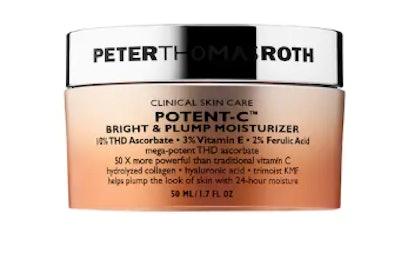 Potent-C Bright & Plump Moisturizer