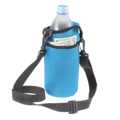 Smooth Trip Hands-Free Bottle Carrier