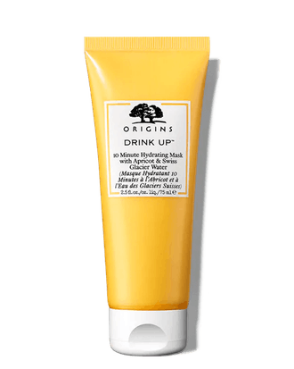 Drink Up 10 Minute Hydrating Mask