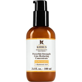 Kiehl's Since 1851's Powerful Strength Line Reducing Concentrate