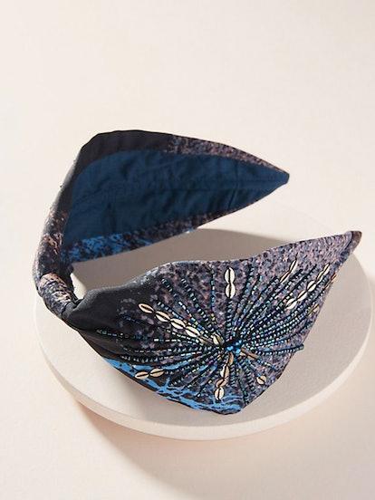 Felicia Firework Headband