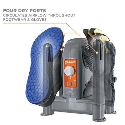 DryGuy Air Boot Dryer
