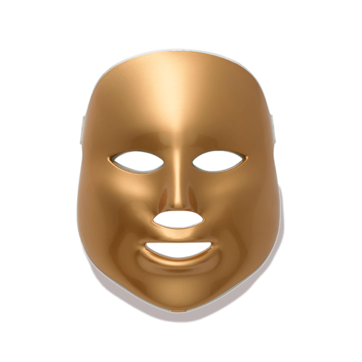 Light Therapy Golden Facial Treatment Mask