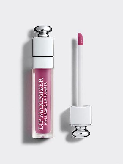 Dior Addict Lip Maximizer In Berry
