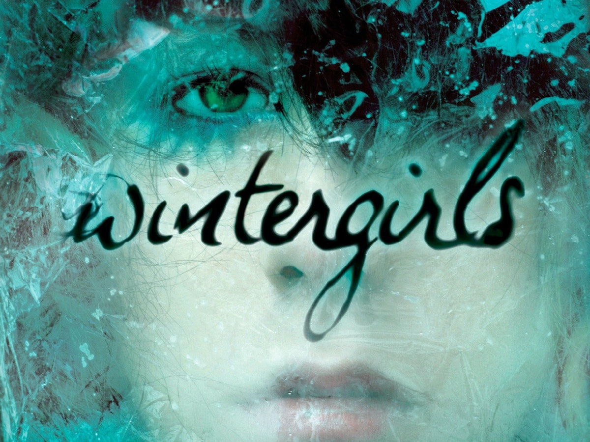 'Wintergirls' By Laurie Halse Anderson Made My Eating Disorder Worse — And I'm Not The Only One