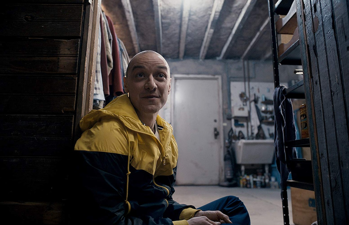 Where To Stream 'Split' So You Can Stay One Step Ahead Of Mr. Glass