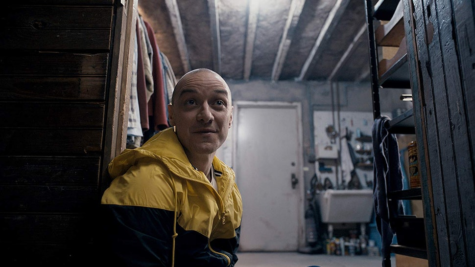 Where To Stream Split So You Can Stay One Step Ahead Of Mr Glass