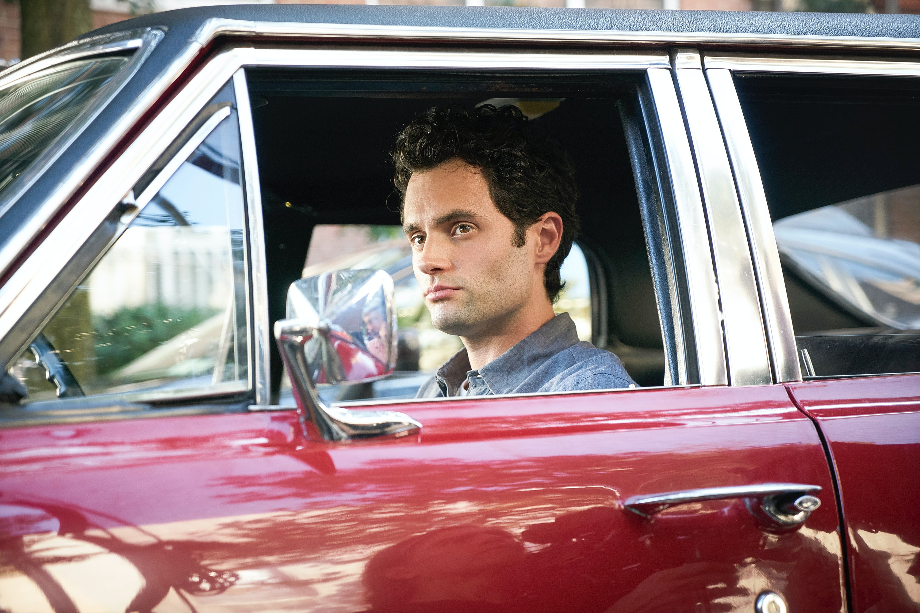 9 Tv Shows Movies Penn Badgley Fans Need To Watch After
