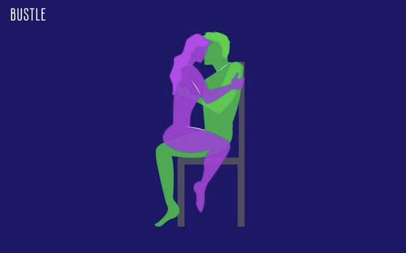 Position for which sex the best is Best Sexual