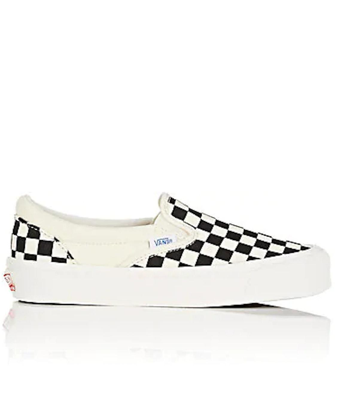 OG Classic Slip-On Sneakers
