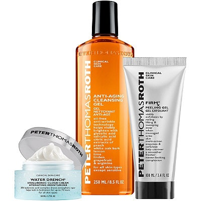 Peter Thomas Roth Online Only Peter's Super Trio