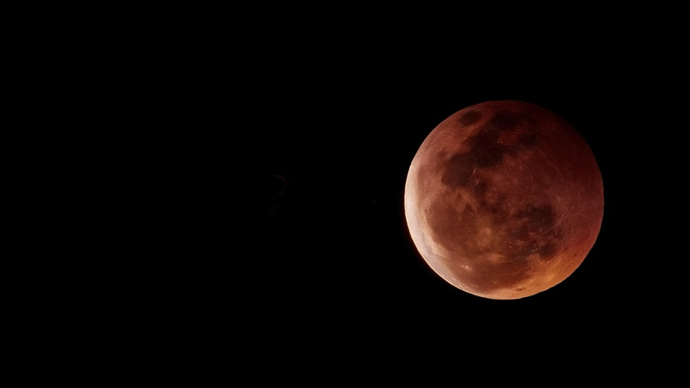blood red moon january 2019 - photo #10