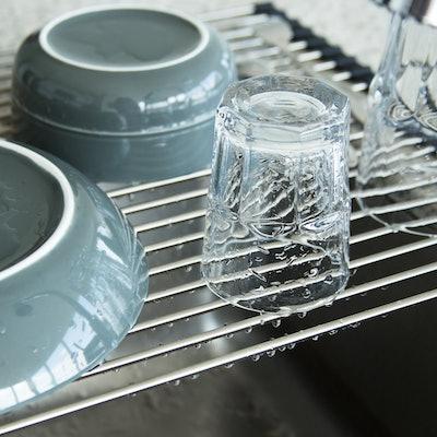 UpGood Over-The-Sink Dish Drying Rack