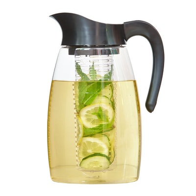 The Republic Of Tea Infusion Iced Tea Pitcher