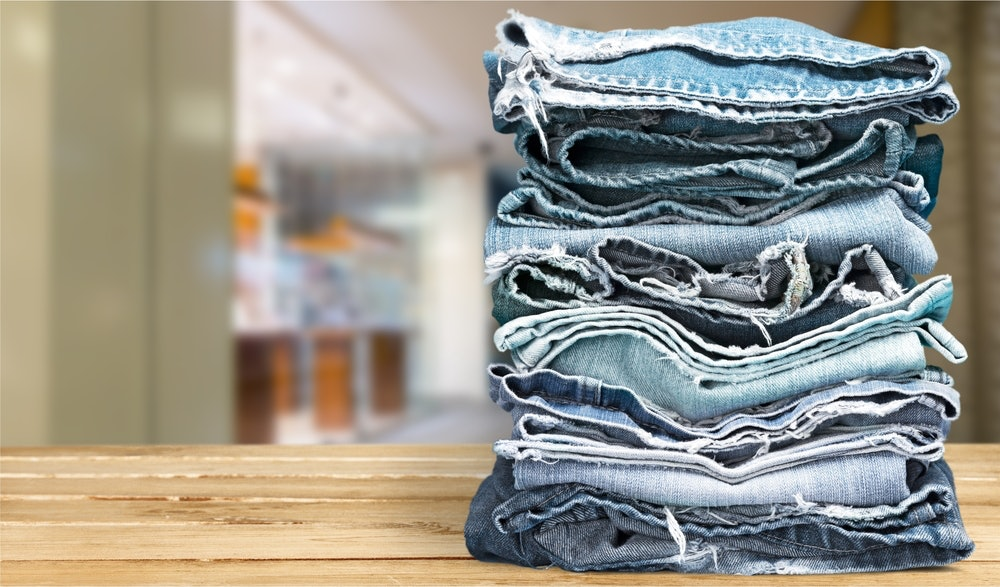 How To Recycle Clothes & Shoes That Aren't In Good Condition