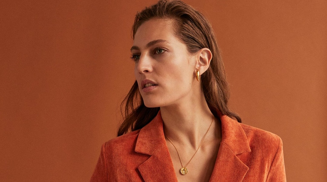 1f93d526218 The Spring 2019 Color Trend That's About To Take Over Your Closet,  According To Mango