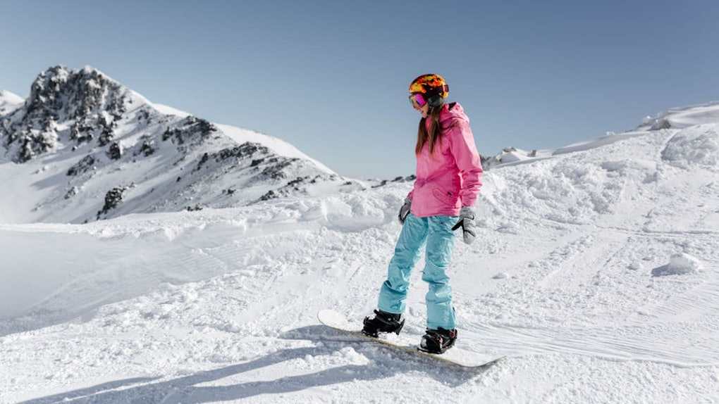 Snowboard Dating Site.