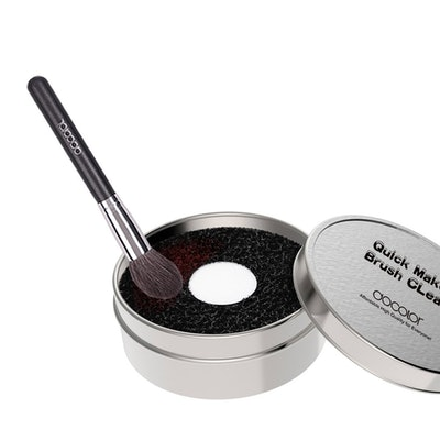 Cosmetic Makeup Brush Cleaning Tool