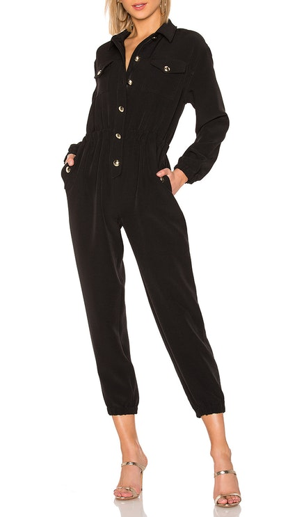 The Valerie Jumpsuit