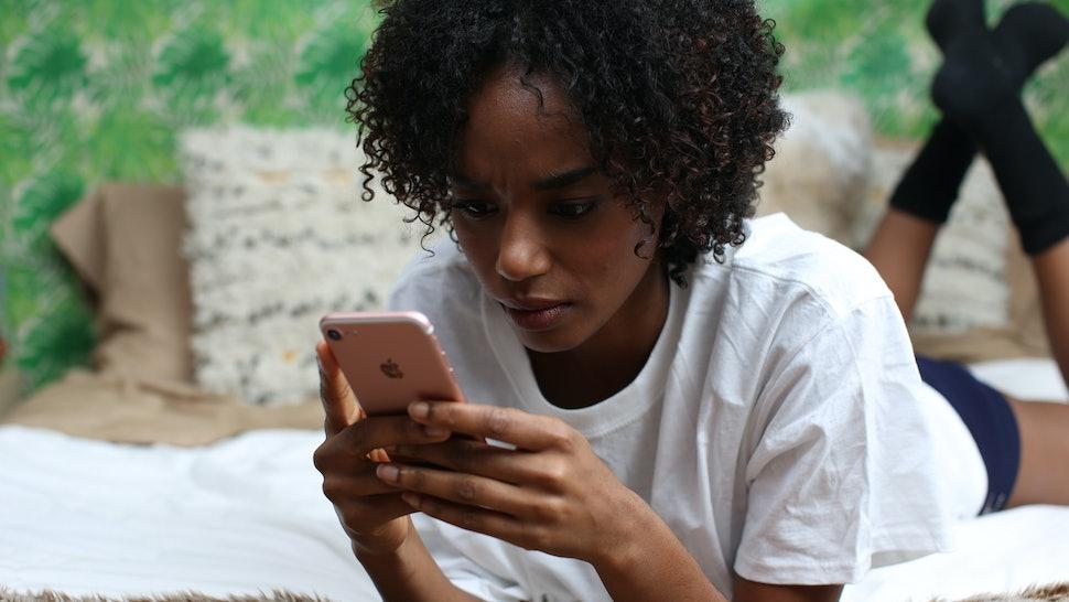 building rapport online dating