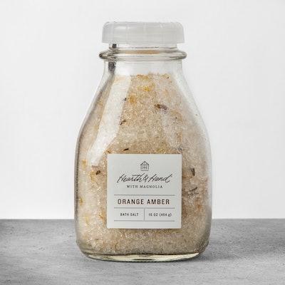 Bath Salt Orange Amber - Hearth & Hand™ with Magnolia