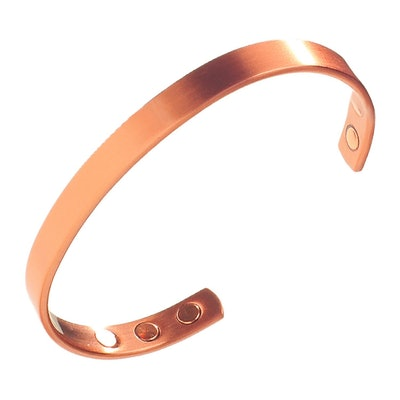 Earth Therapy Healing Copper Bracelet