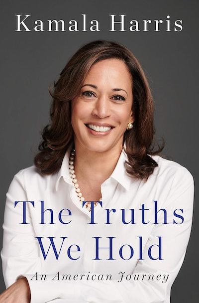 'The Truths We Hold' by Kamala Harris