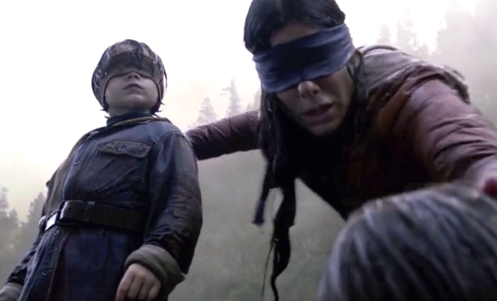 5 Bird Box Theories That Every Fan Needs To Read