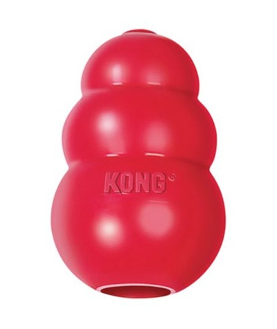 KONG® Classic Dog Toy - Treat Dispensing