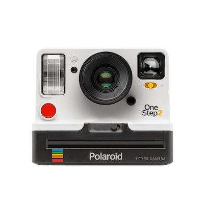 Polaroid Originals - OneStep 2 VF Instant Film Camera - White