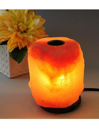 Natural Himalayan Salt Lamp Diffuser