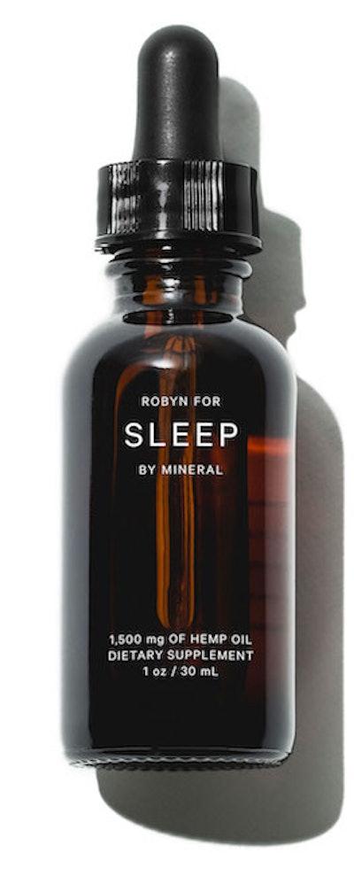 Robyn for Sleep
