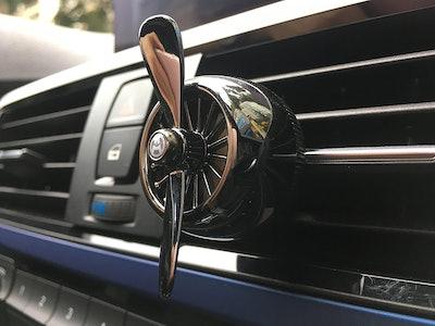 APALUS Car Fragrance Diffuser Vent Clip,