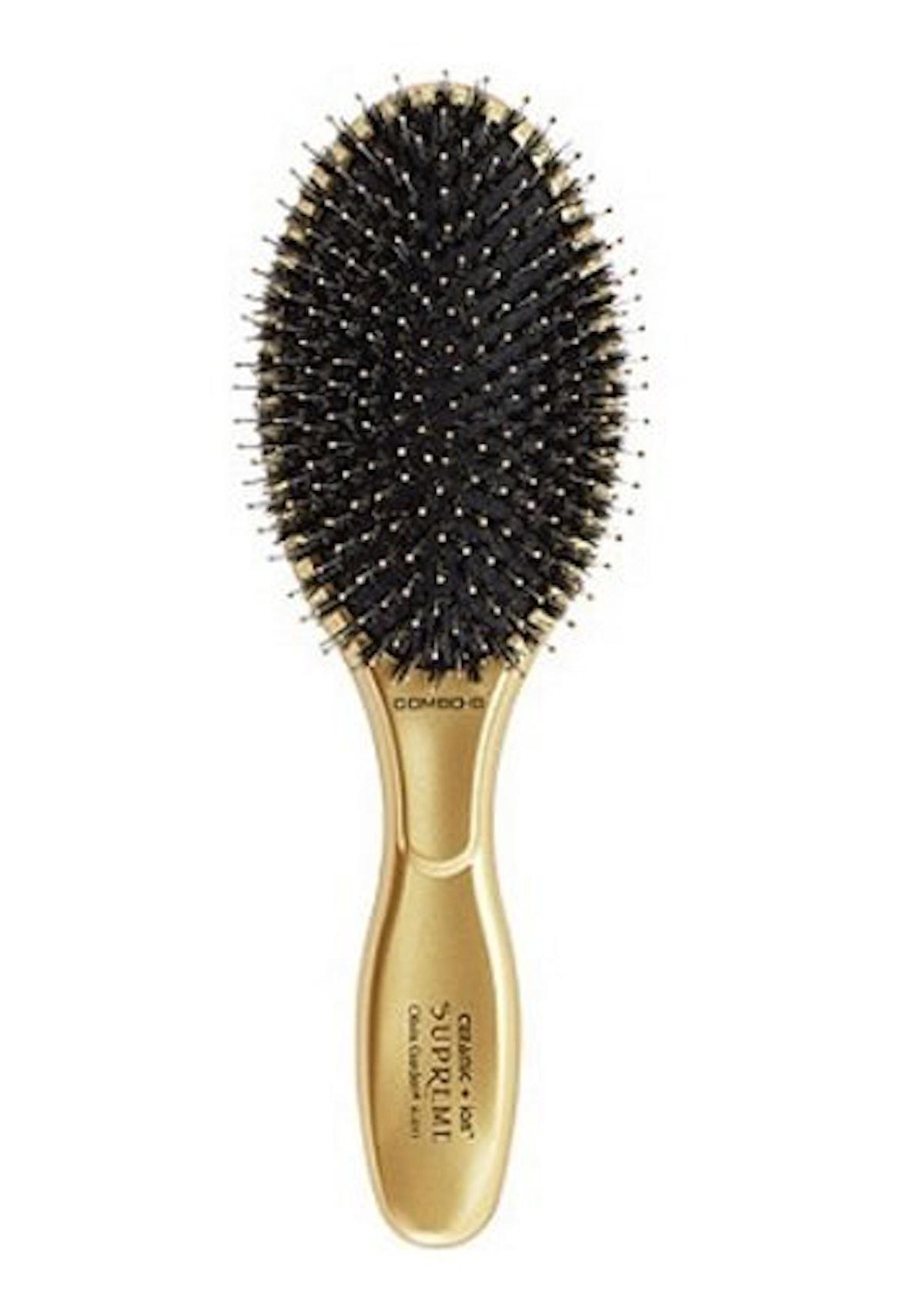 Olivia Garden NanoThermic Ceramic + Ion Hairbrush