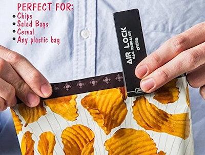 Premium Bag Heat Sealer