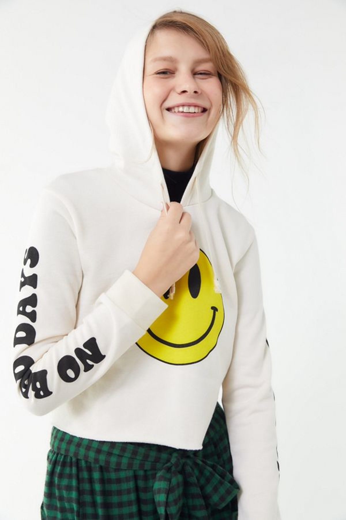 Desert Dreamer No Bad Days Hoodie Sweatshirt