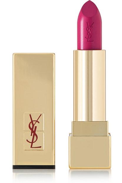 Rouge Pur Couture Lipstick In 19 Fuchsia