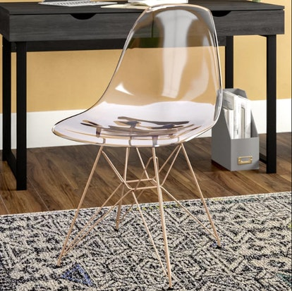 Wrought Studio Ressler Side Chair