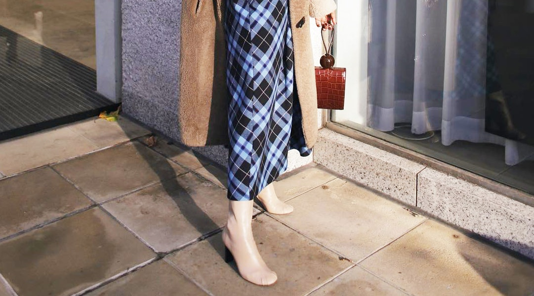 a72fbeeb88 The Square-Toe Boots Trend Is Back — Here's How To Wear It